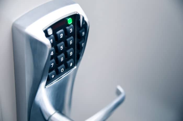 Electronic Access Lock Systems