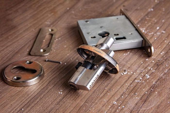 Need Locks Rekeyed or Changed